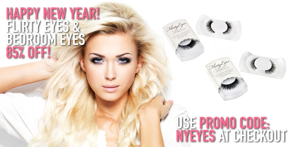 New Years Promo 2