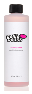 Gelliebeans No Sticky Finish Cleanser